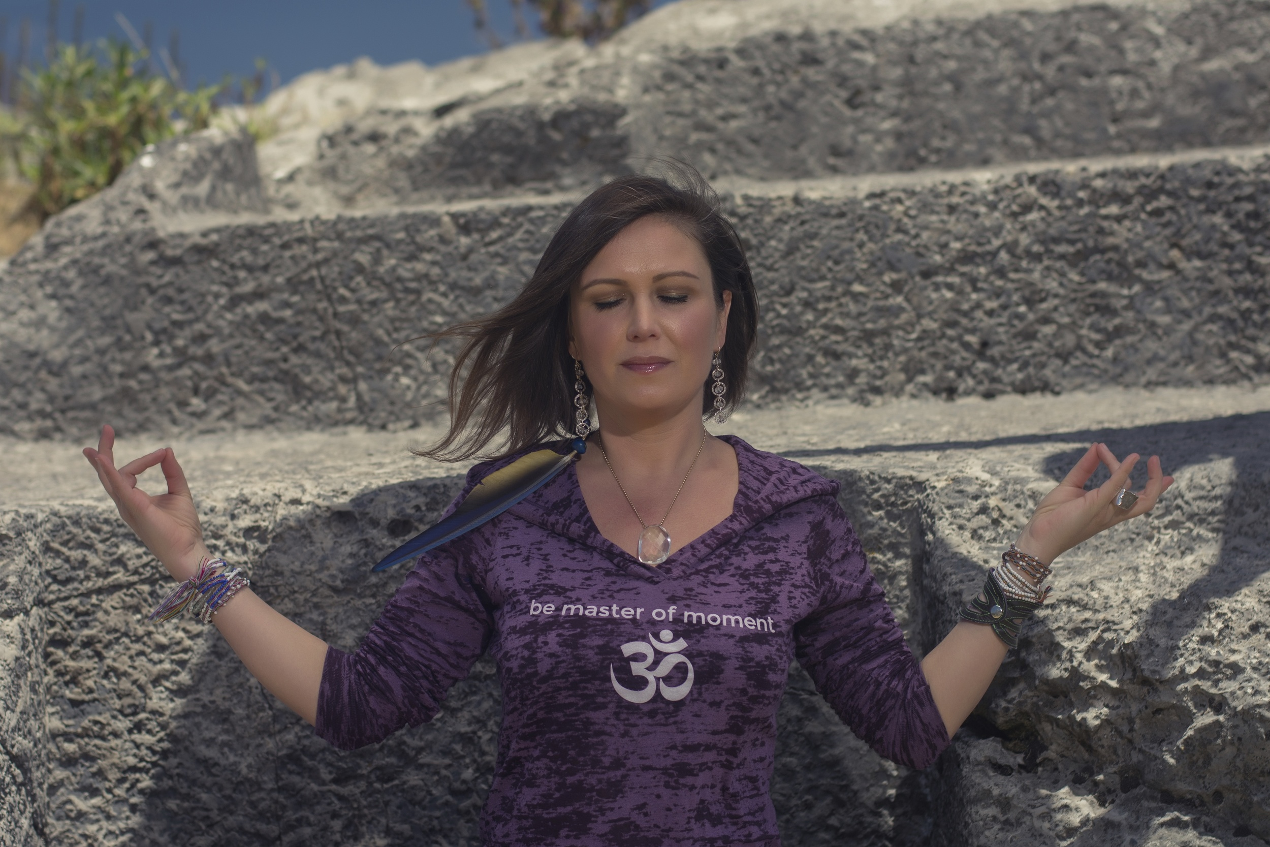 be-master-of-moment-om-burnout-hoodie-racerback-tank-yoga-explore-deeply-chloe-rain
