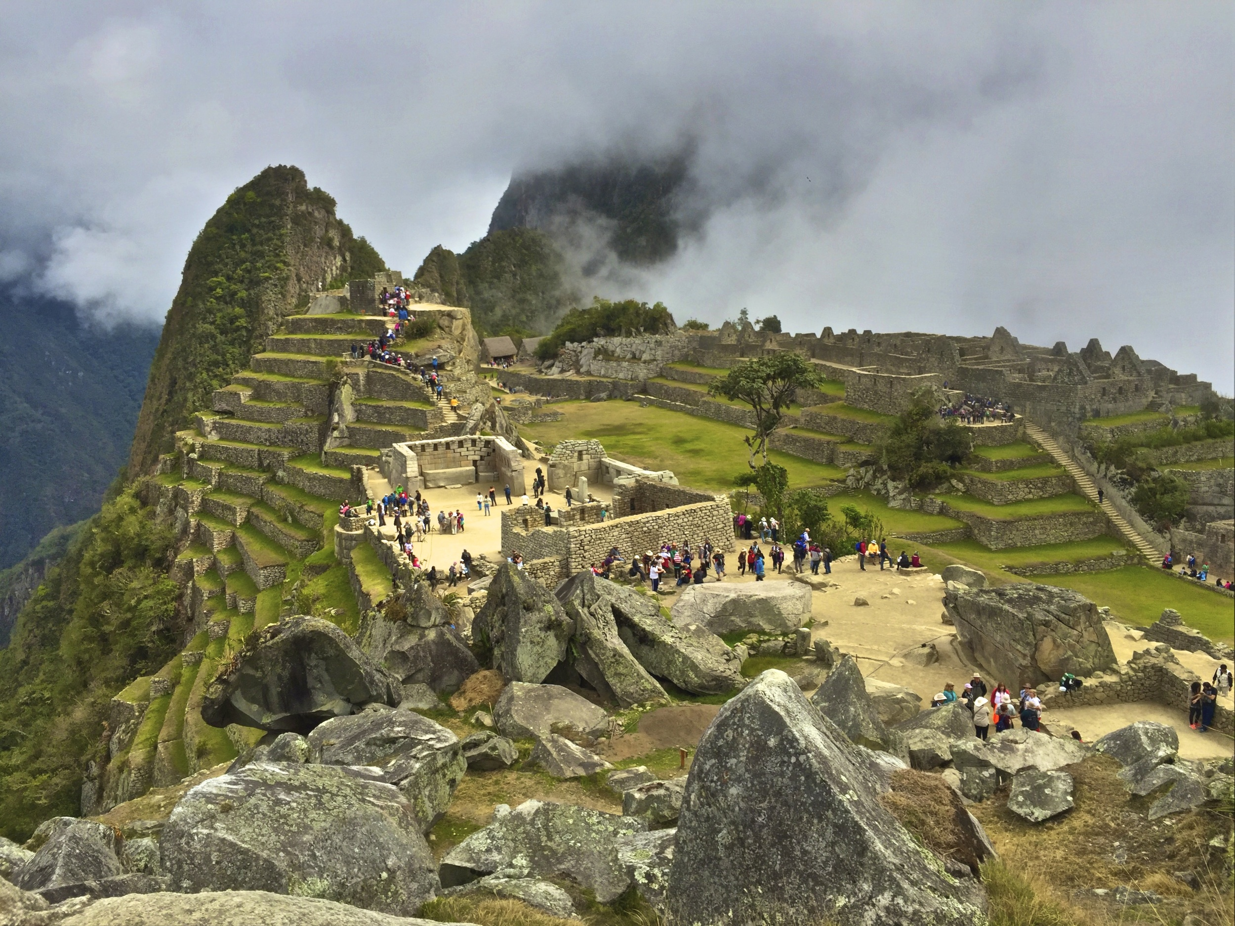 Machu Picchu Spiritual Journey Explore Deeply Chloe Rain