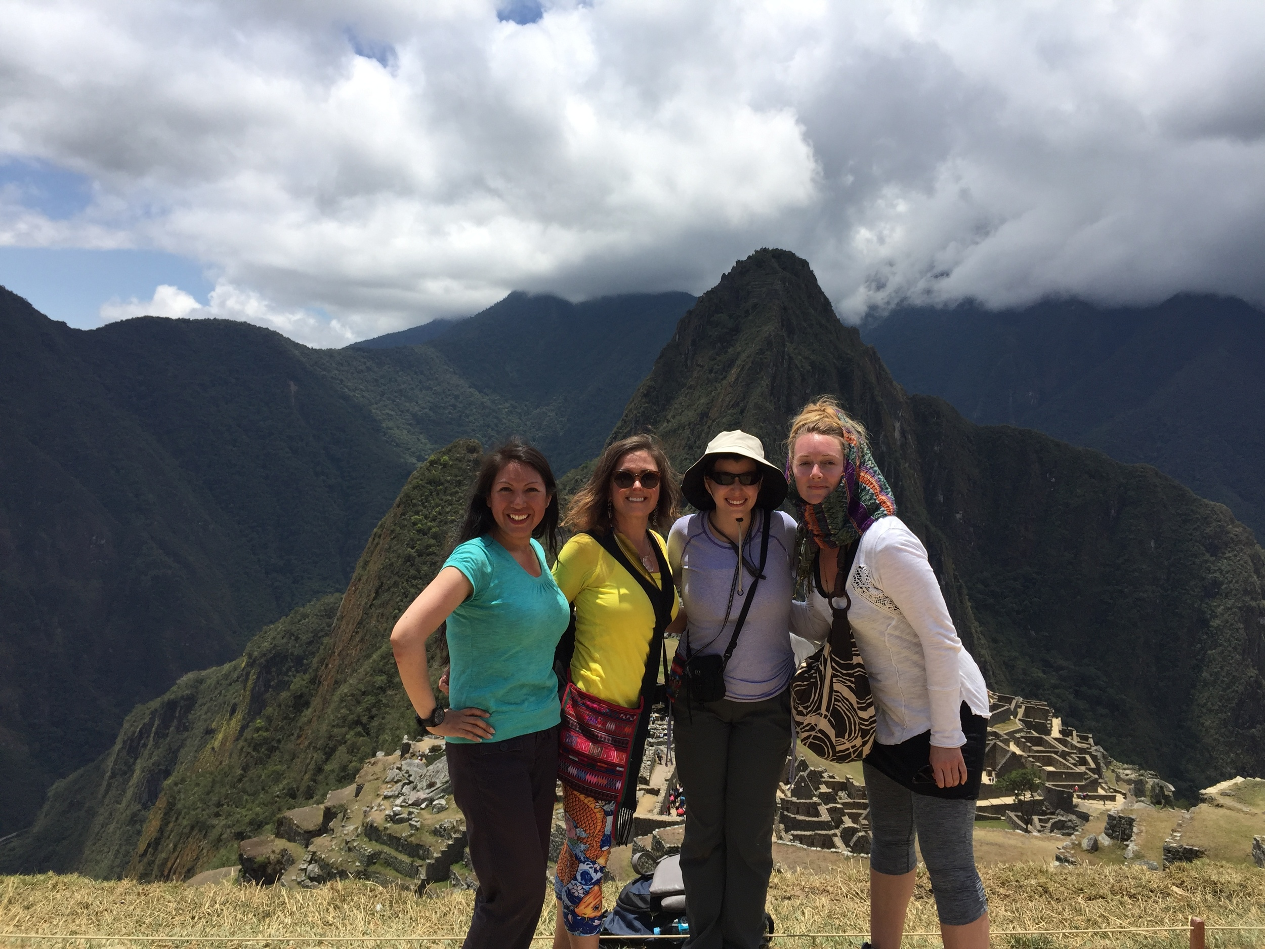 Explore Deeply Sacred Journey to Machu Picchu Peru Cusco Spiritual Journey