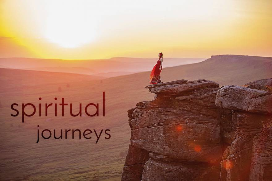Why am I alive? To Explore Deeply My reason For Existence : Spiritual Journeys