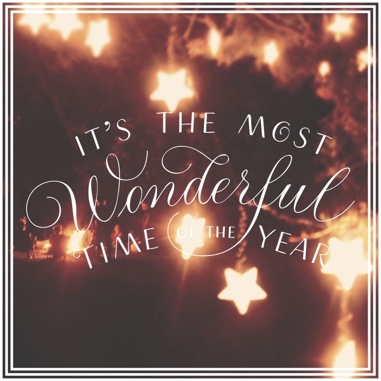 Its the Most Wonderful Time of the Year, Explore Deeply!