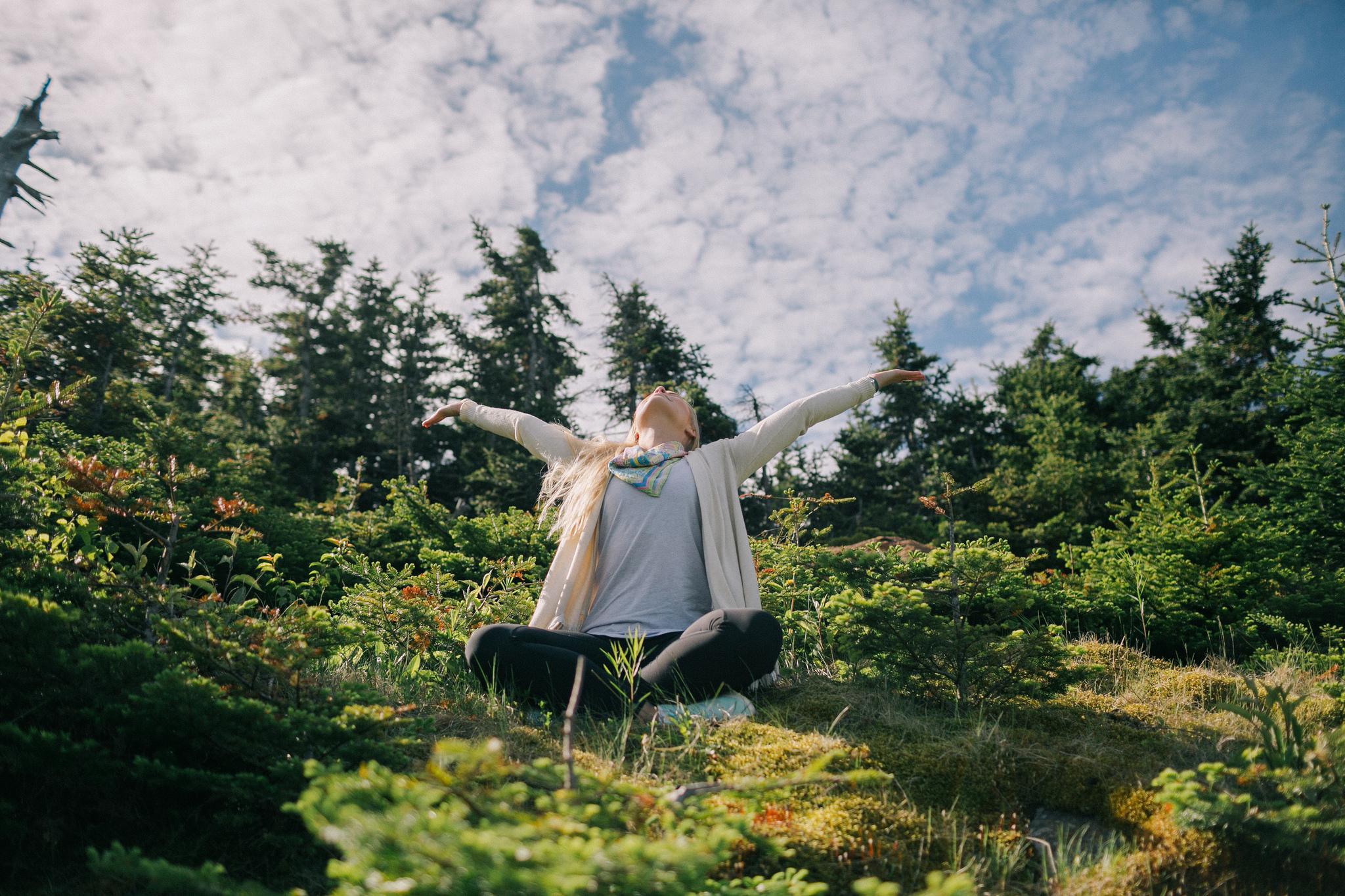LUXURY RETREATS: HEALING RETREATS