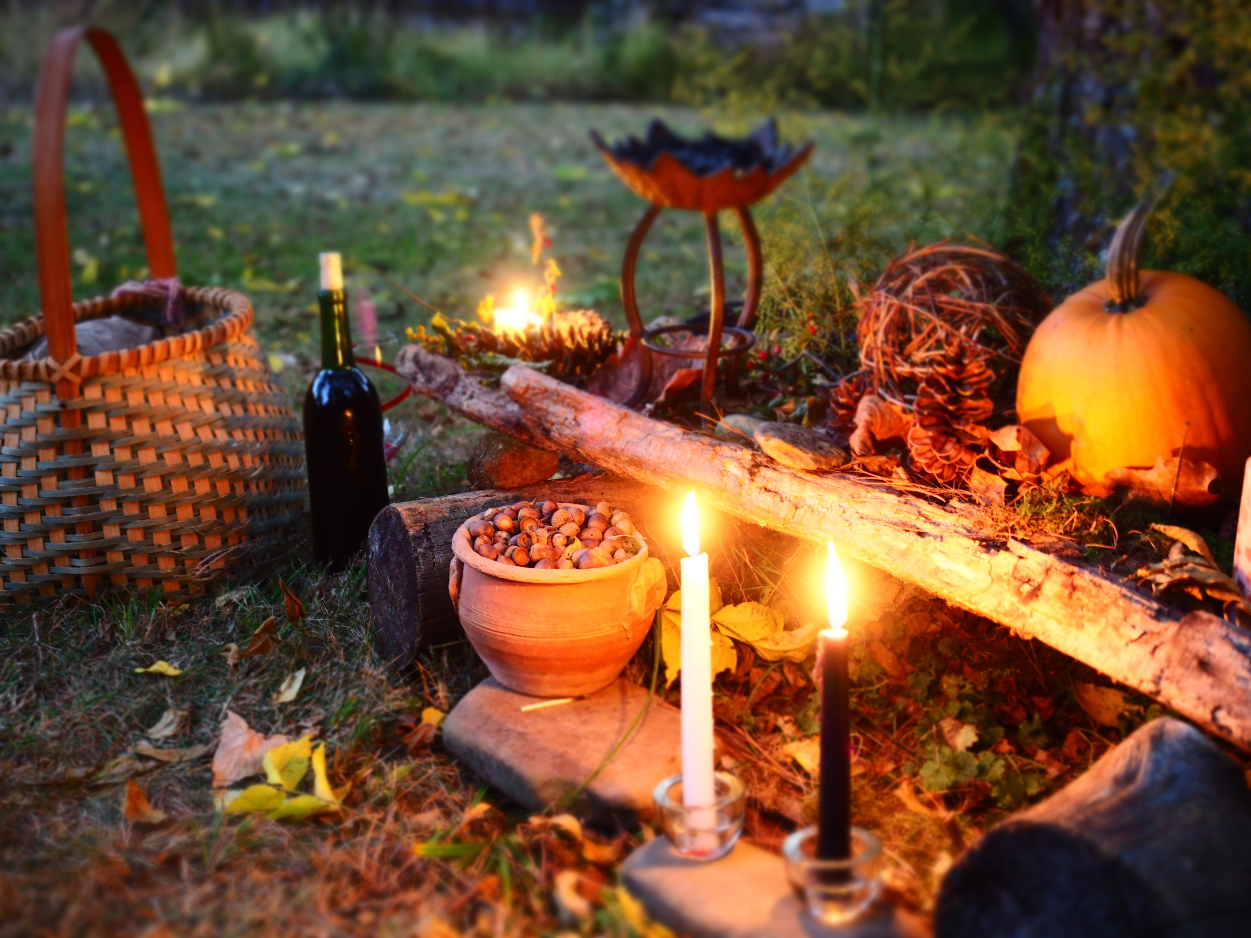 Fall Equinox Celebration