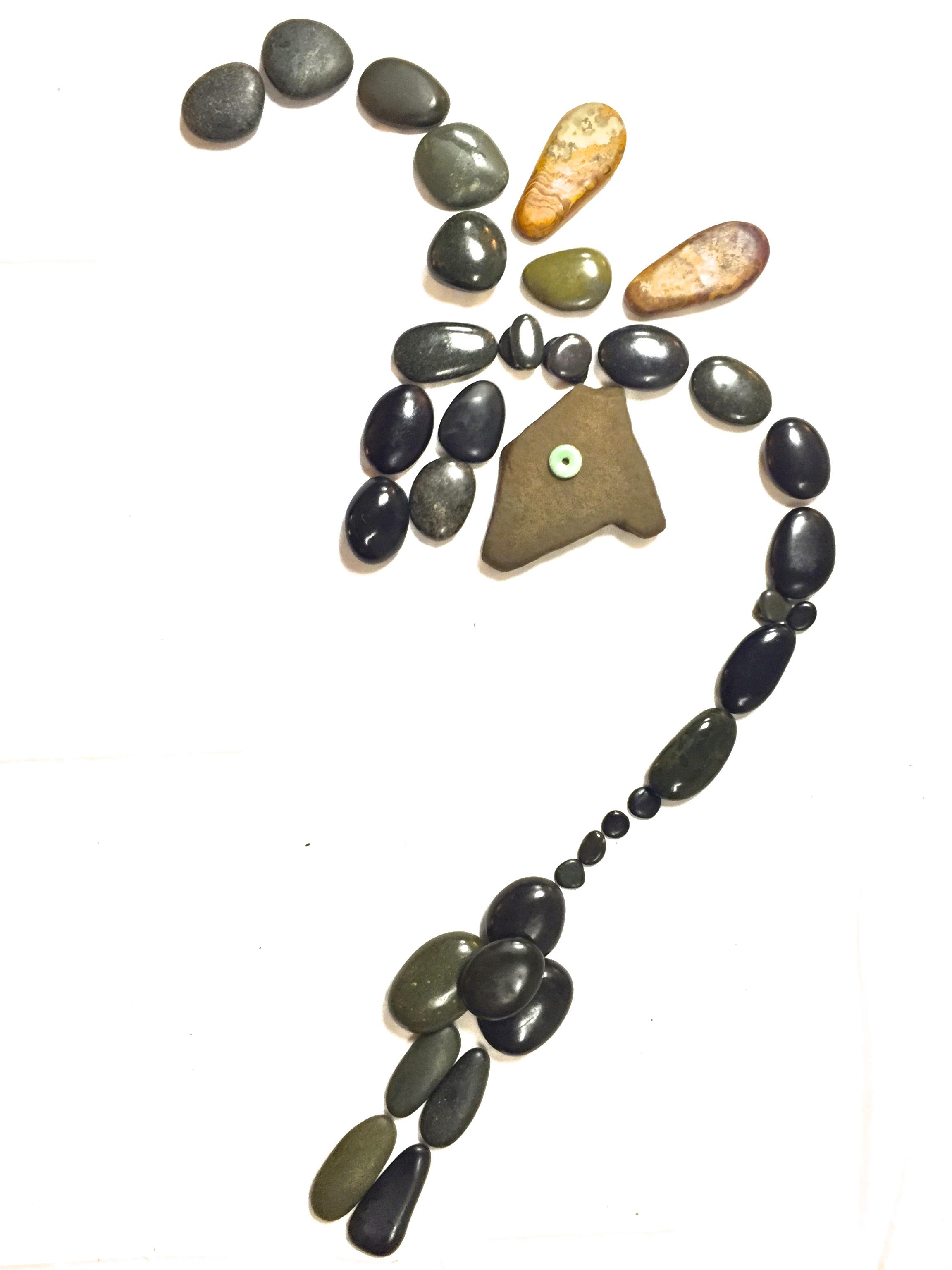 Inyan Pejuta : Native American Healing Arts