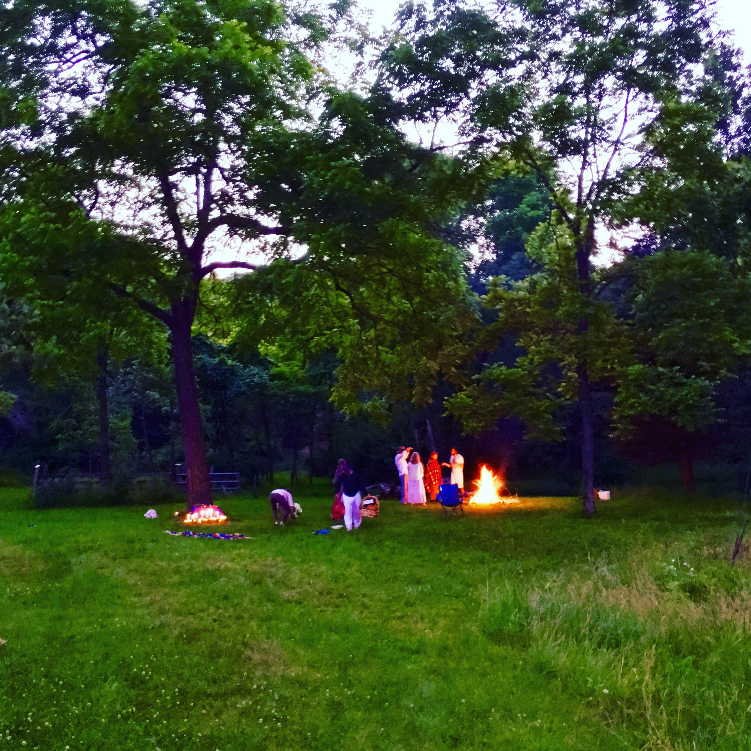 Summer Solstice Gathering