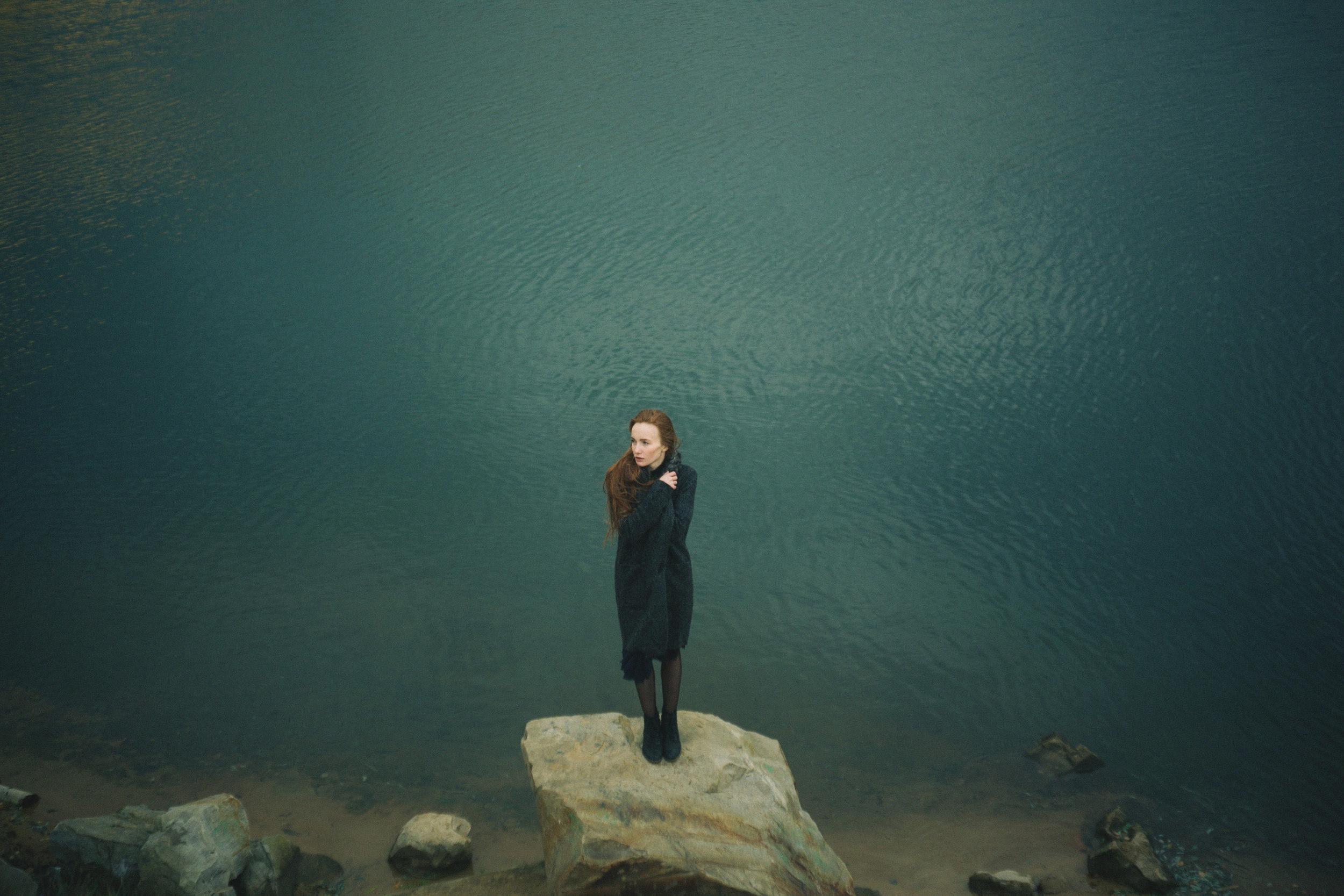 Dark Night of the Soul: Depression or Spiritual Path
