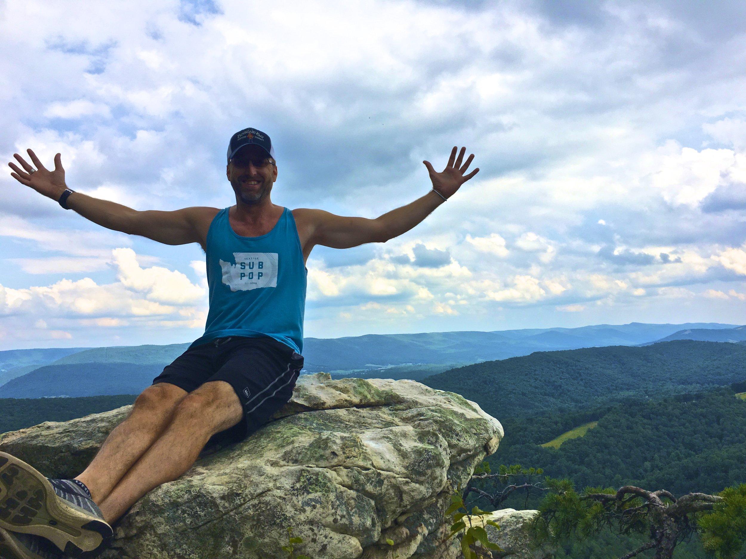 Healing Retreats in Virginia