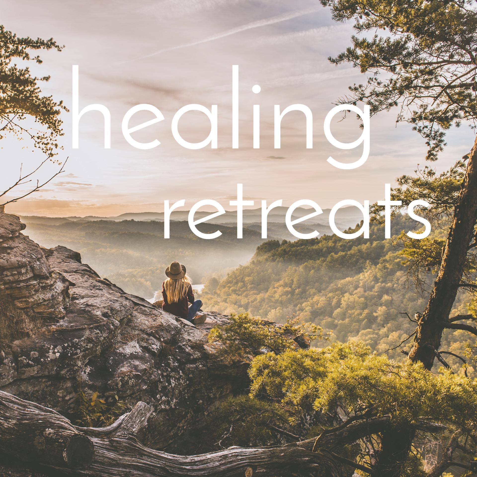 Healing Retreats