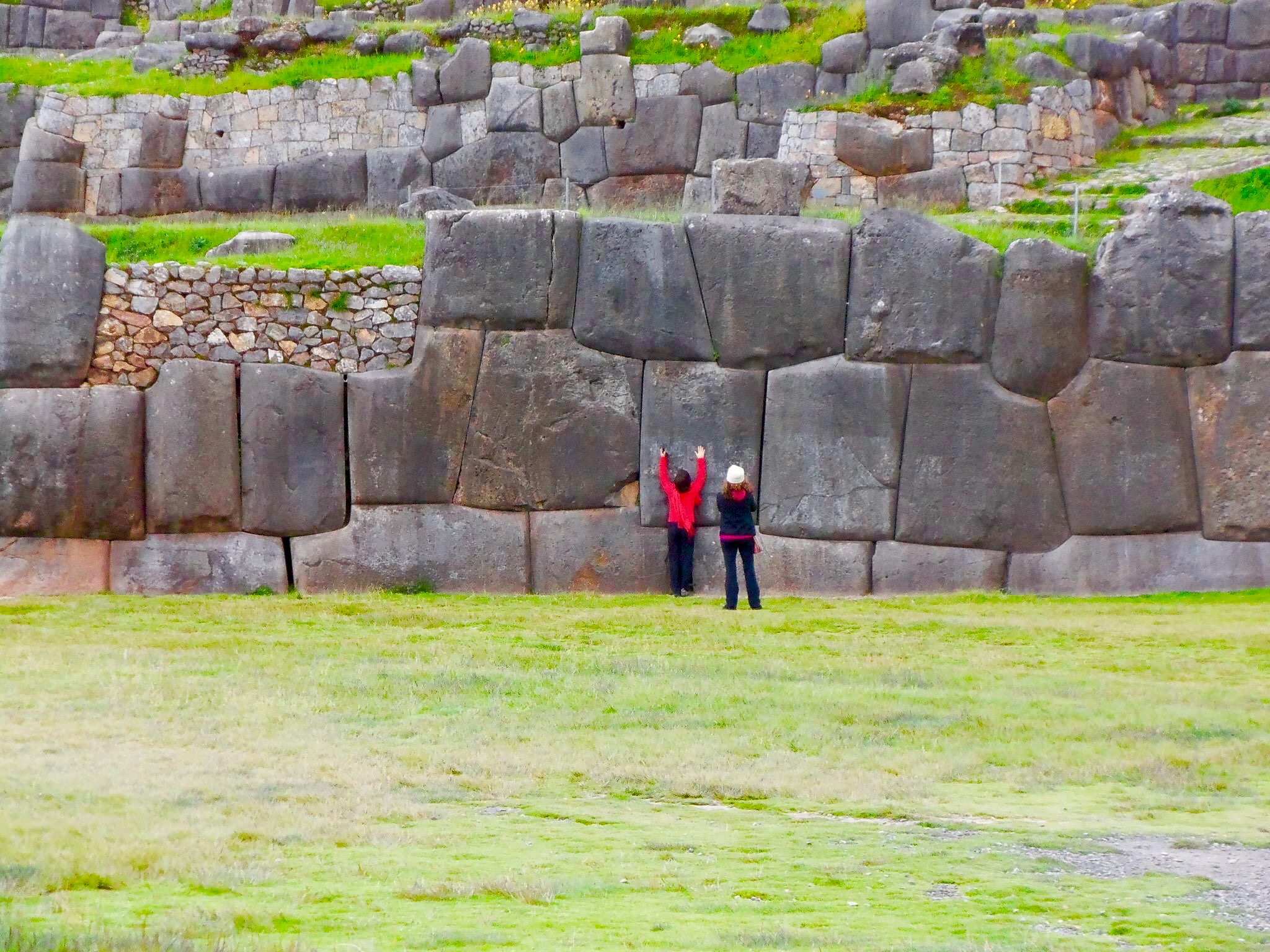 Spiritual Pilgrimage - Cusco Peru & Machu Picchu