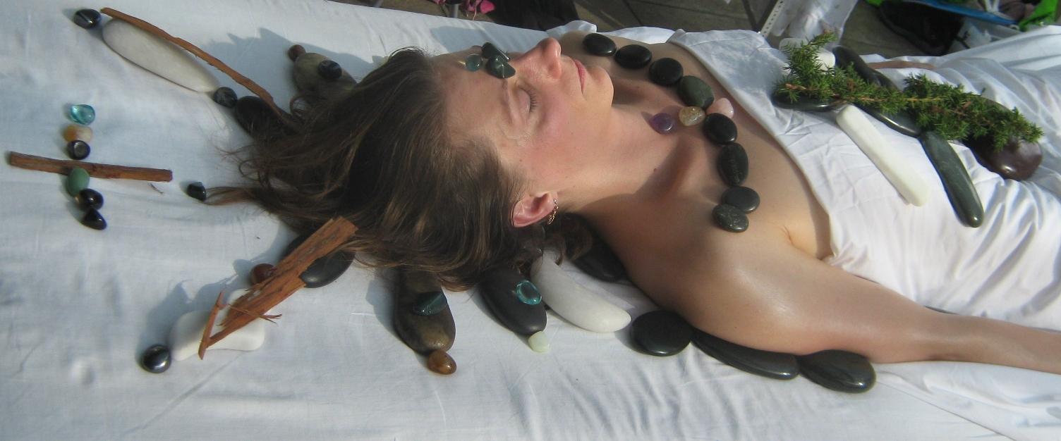 Spiritual Healing Retreats