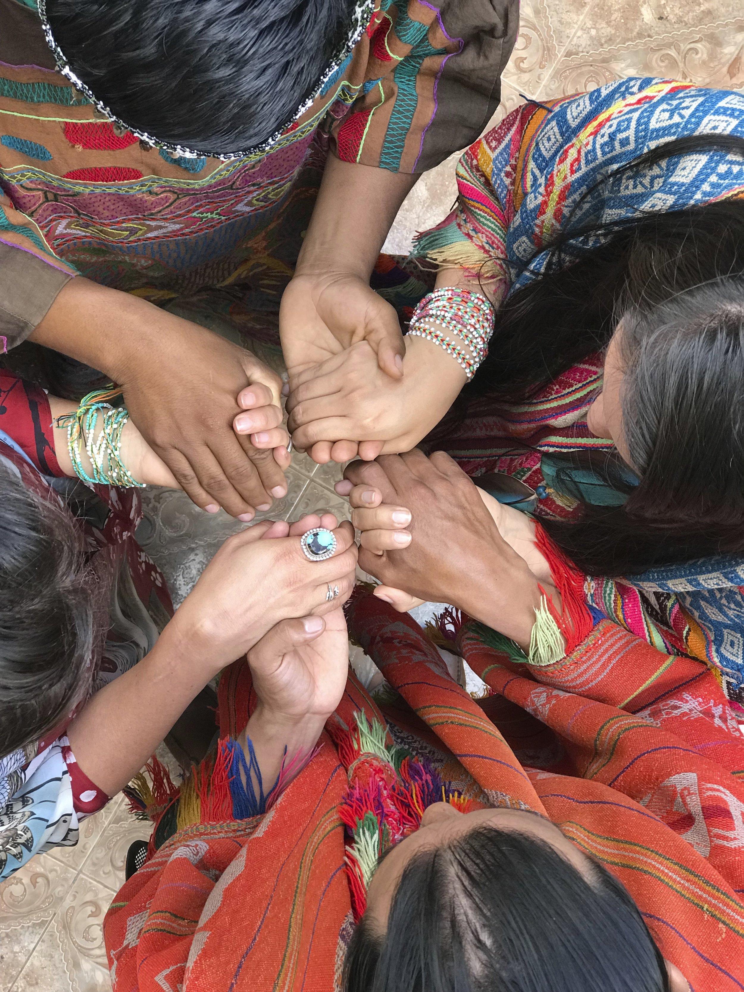 Authentic Ayahuasca Retreat