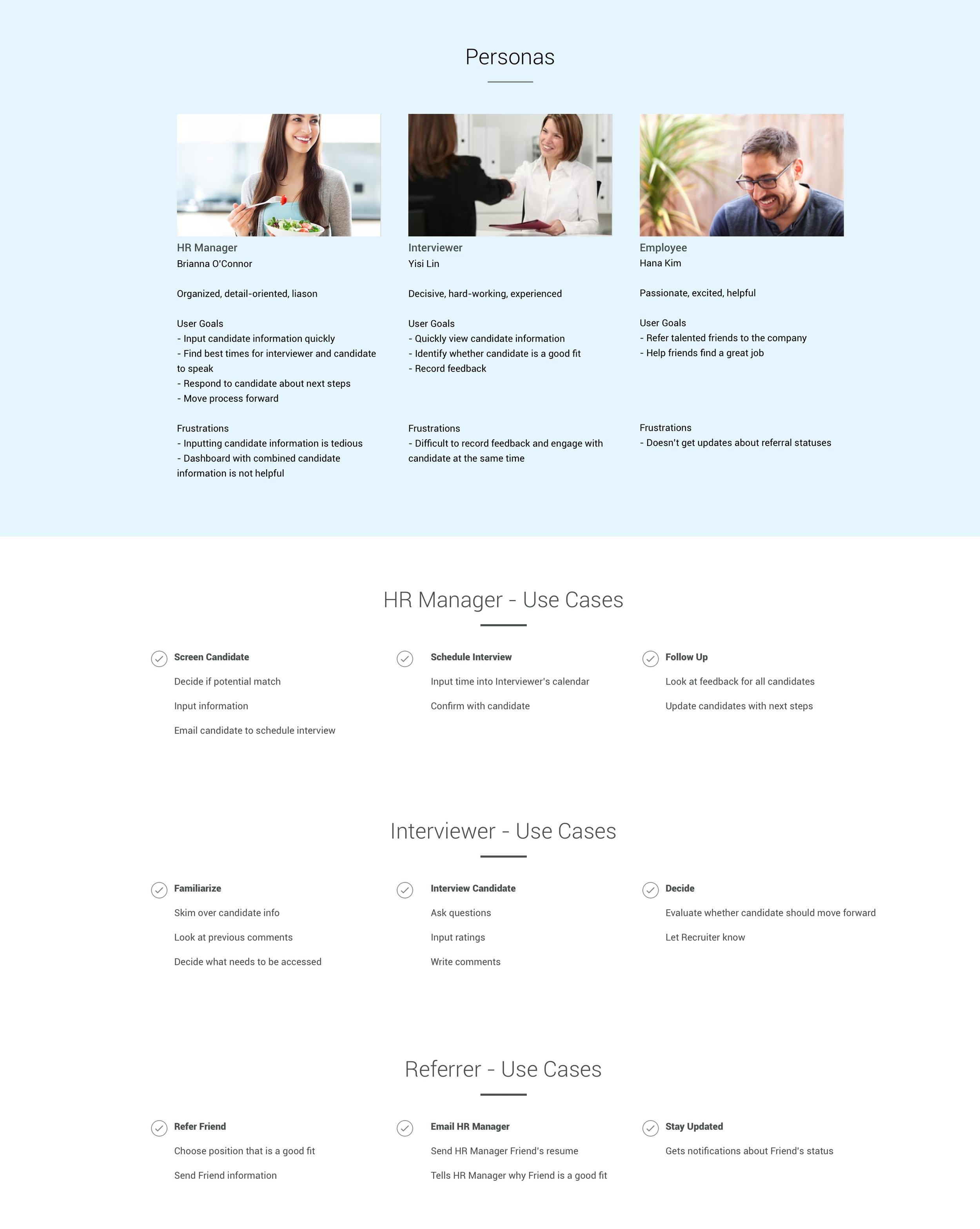 Addepar - applicant tracking system — SAMANTHA CHIU