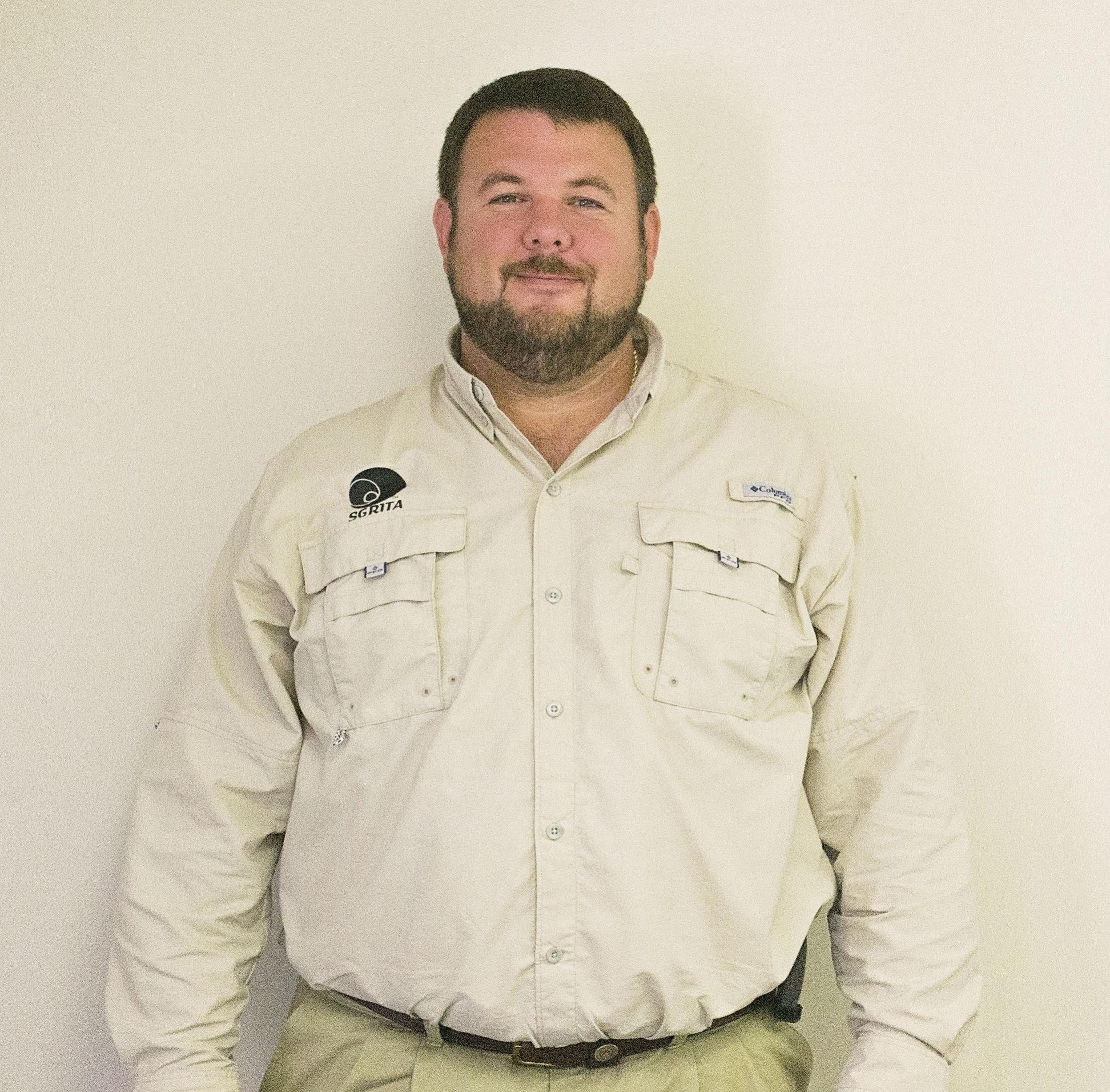 mATT HAMMOND - MAnager of Technical Services