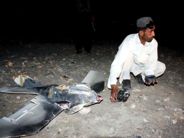 Source: http://www.syedzakiahmed.com/lifestream/is-it-a-bird-no-it-is-a-drone