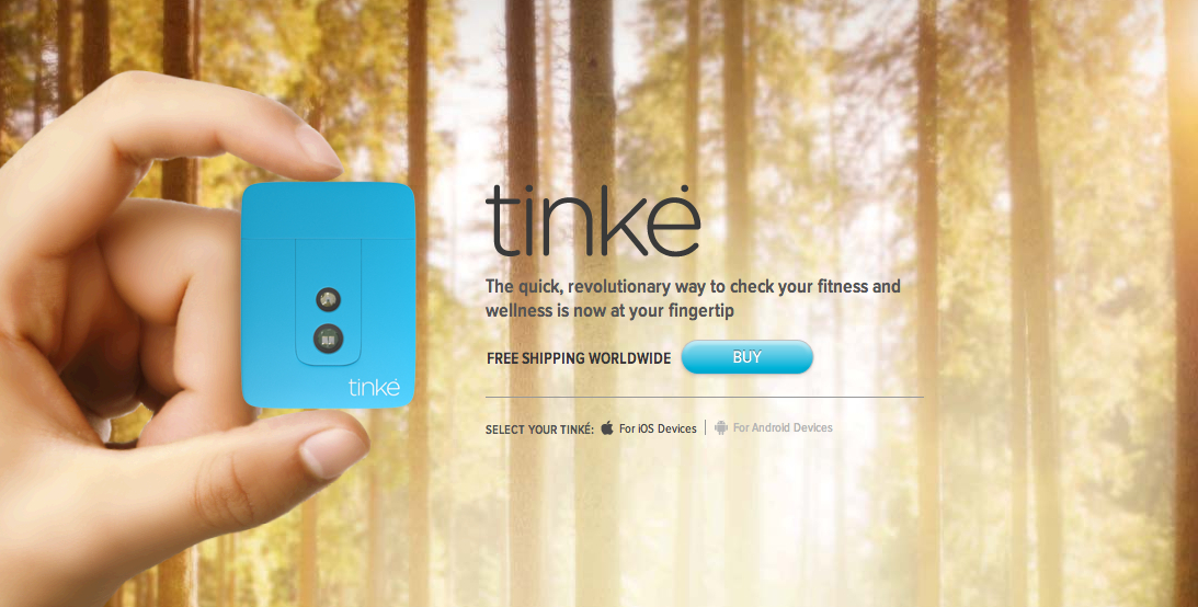 Image:  Tinke