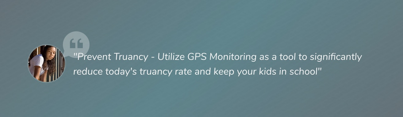 Image: GPS Monitoring