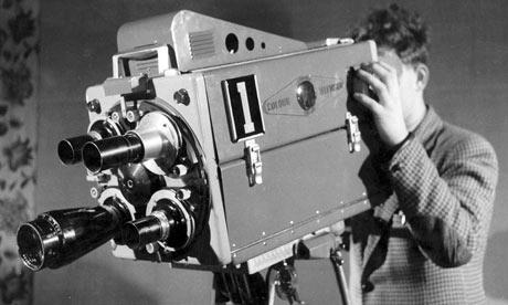 TV Camera - Media Training Toronto.jpg