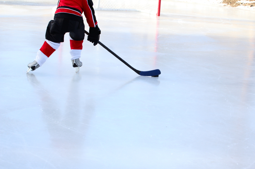 23. Ice hockey - invented in Windsor, Nova Scotia.