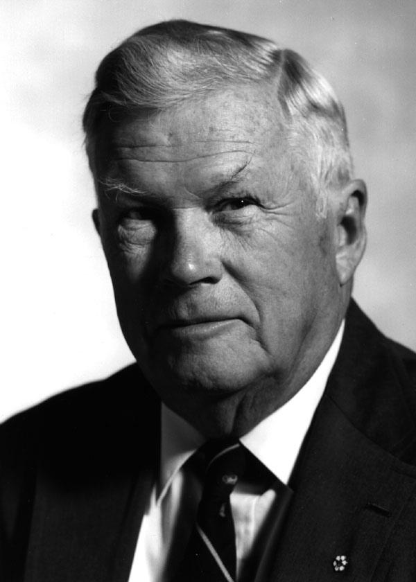 Dr. Charles Drake