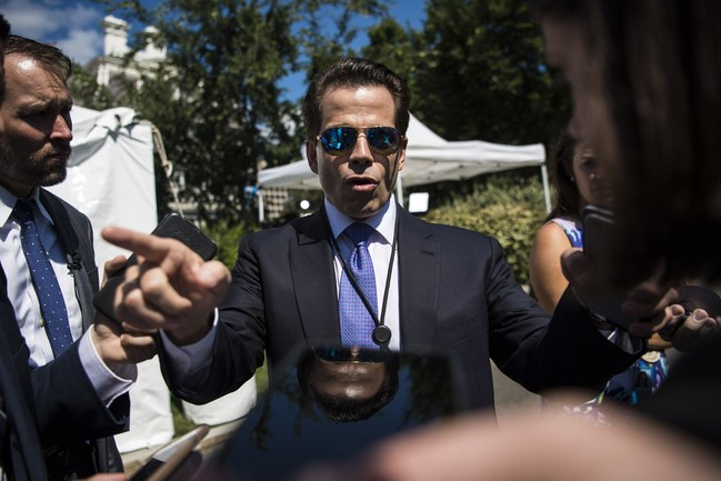 Photograph by Jabin Botsford / The Washington Post / Getty