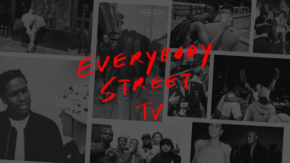 Everybody Street TV