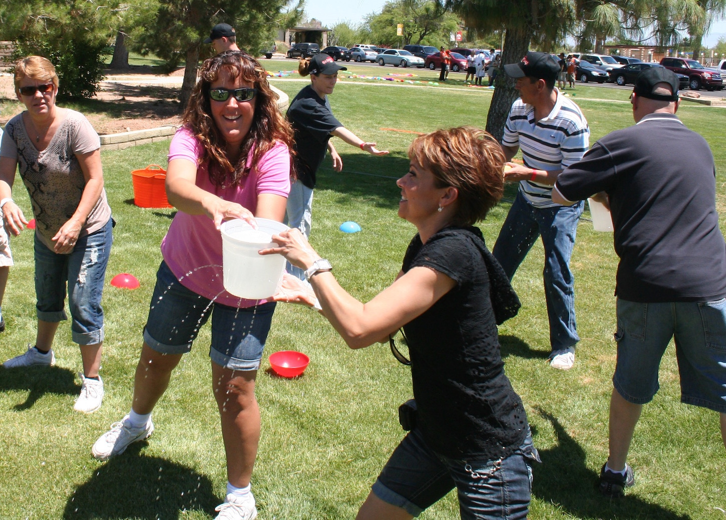fun games designed for all ability levels