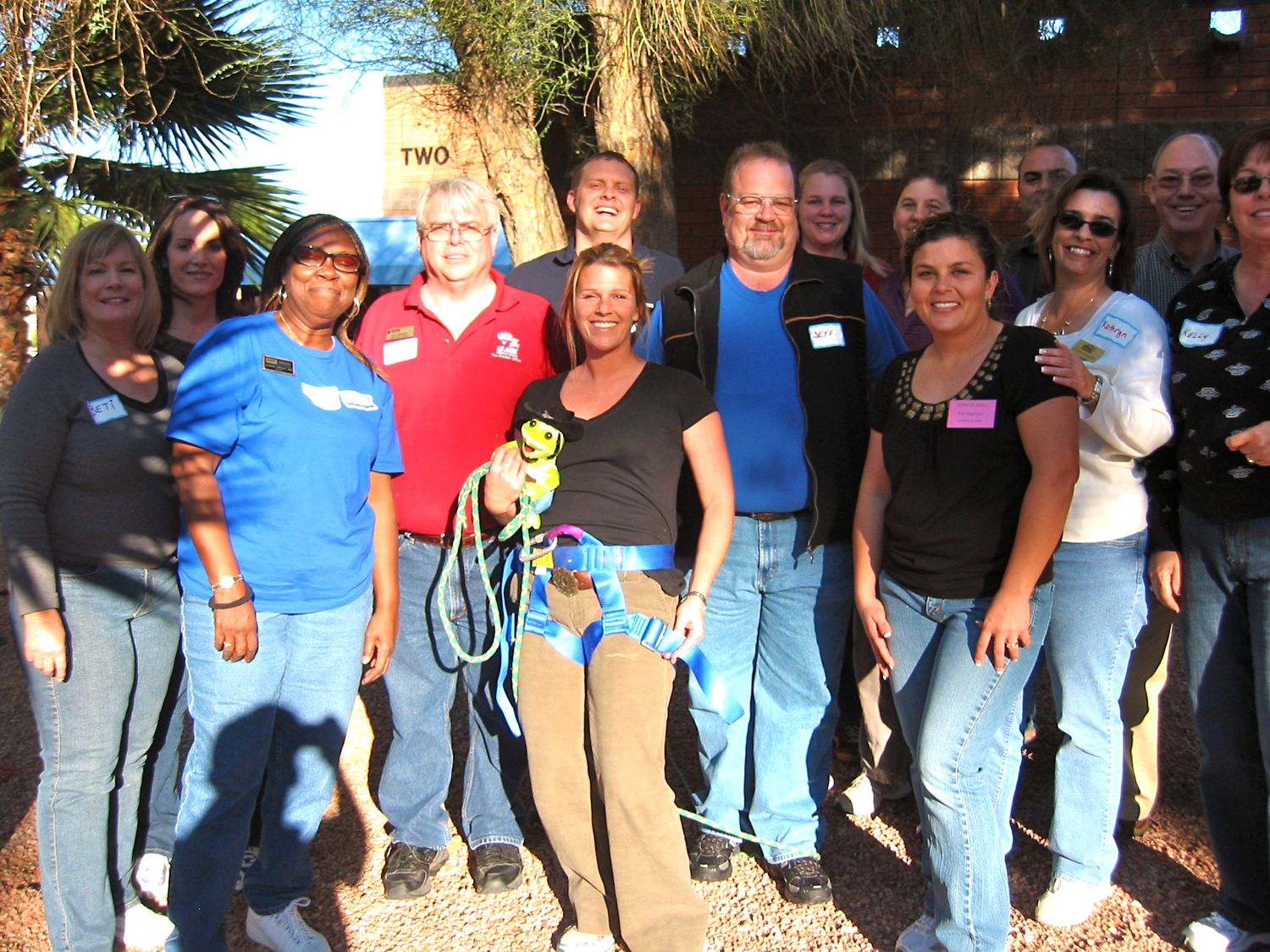 Fun corporate team building events, activities and workshops in Tucson, Arizona