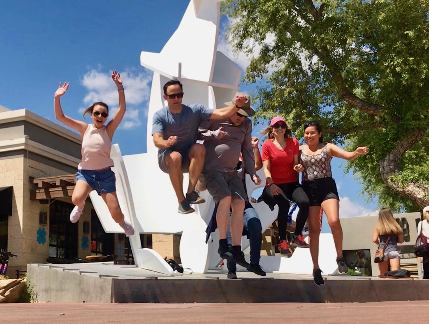 Phoenix Team Building Events, Activities, Training