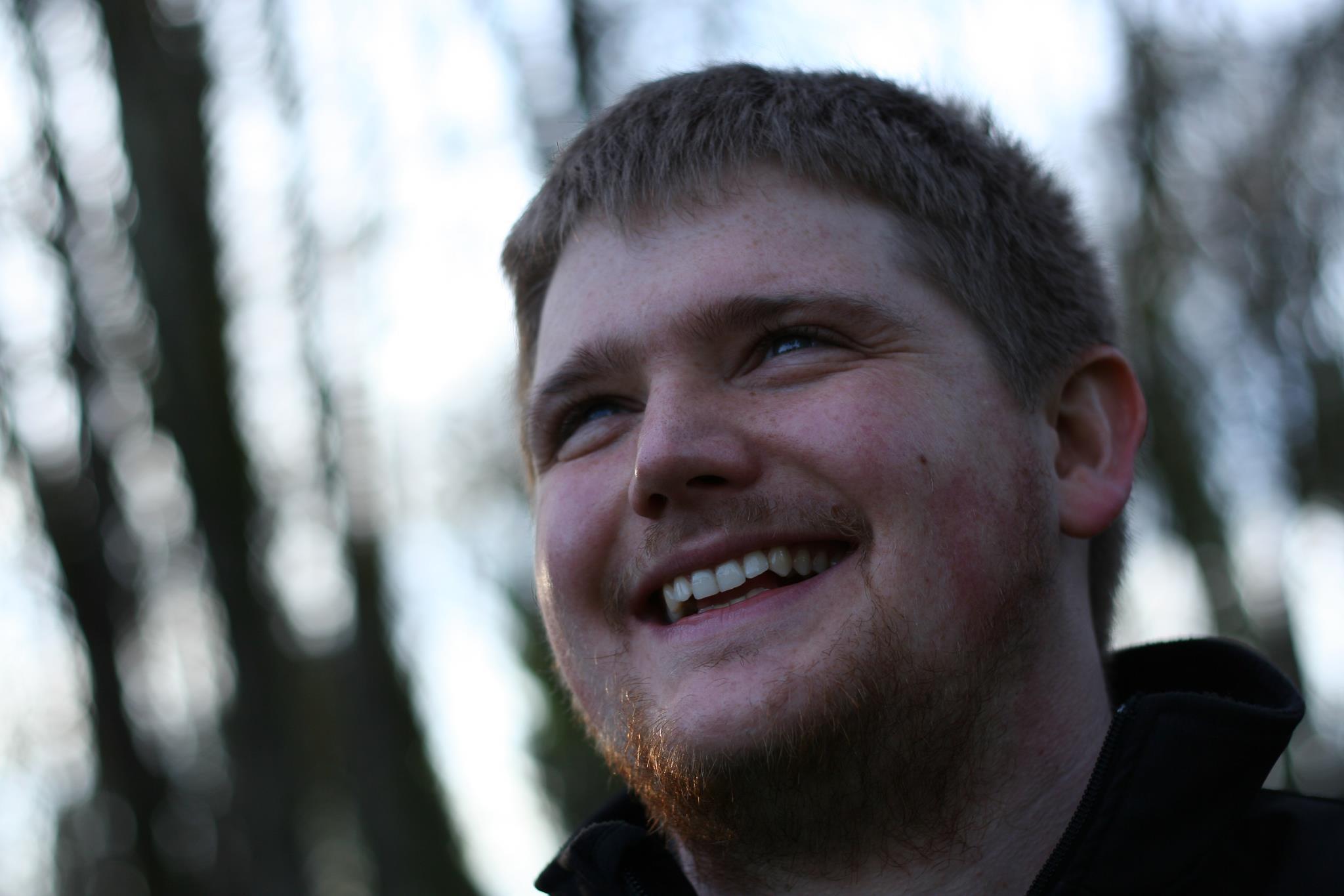 Director  Nick Sayers