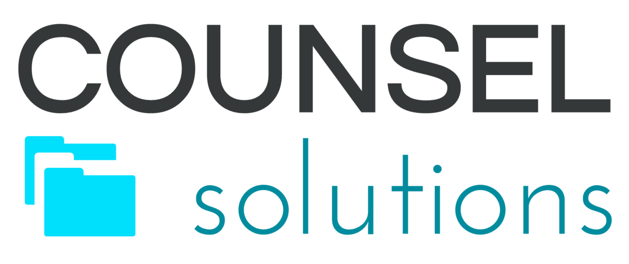 More  COUNSEL.solutions  info.