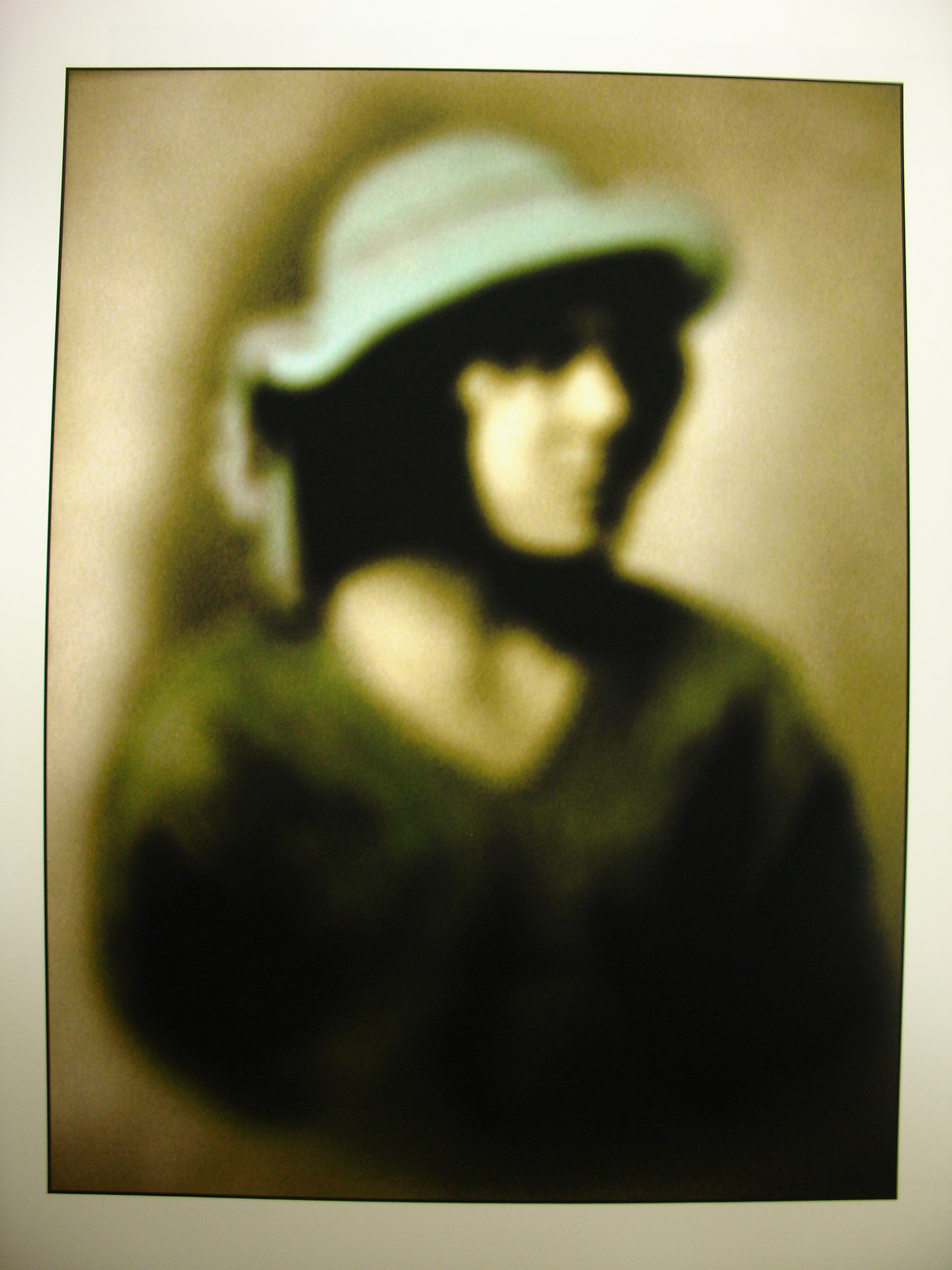27-Woman from Brazil , erased. 2002.JPG