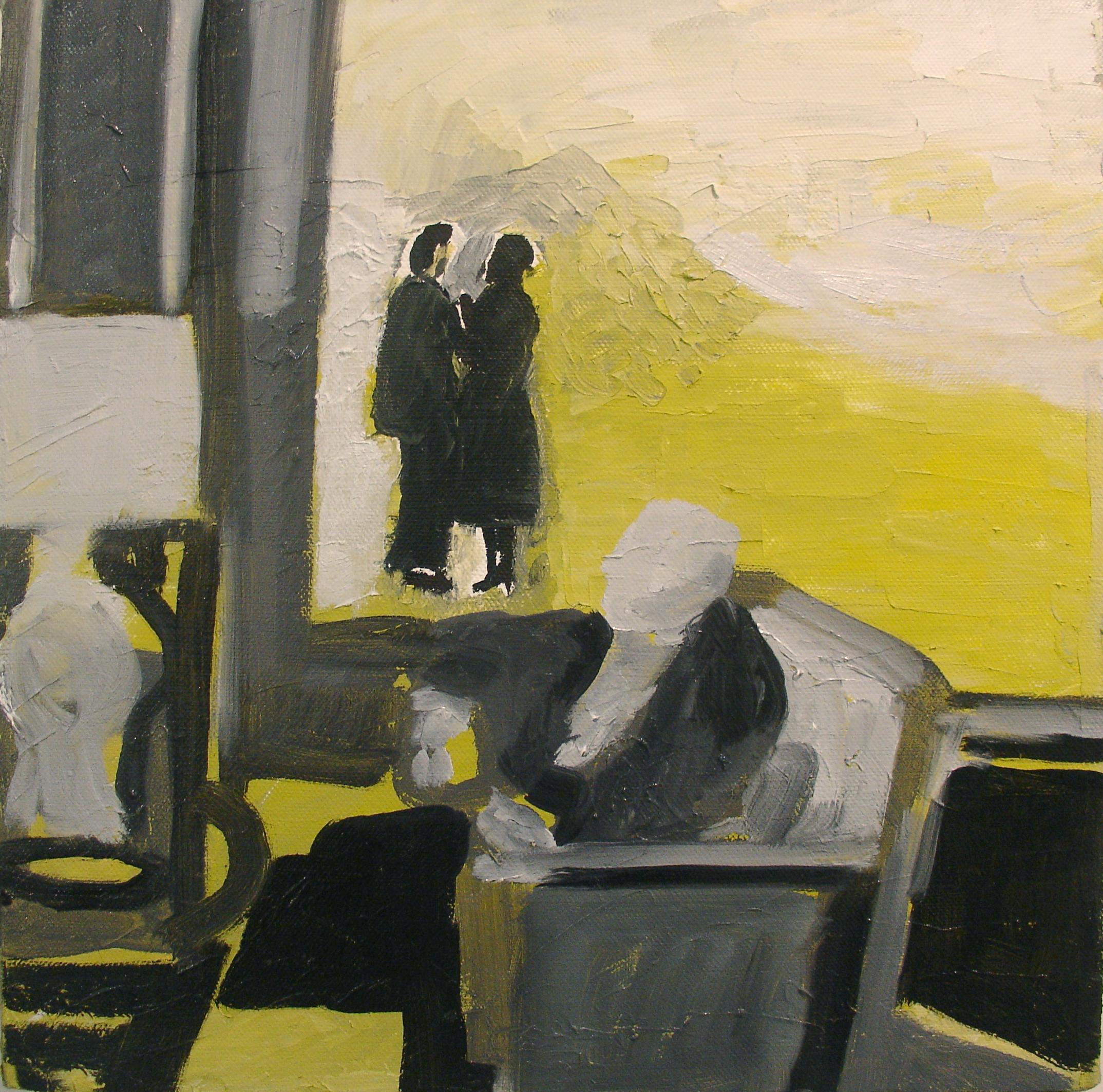 El arte de la espera. 2010.jpg