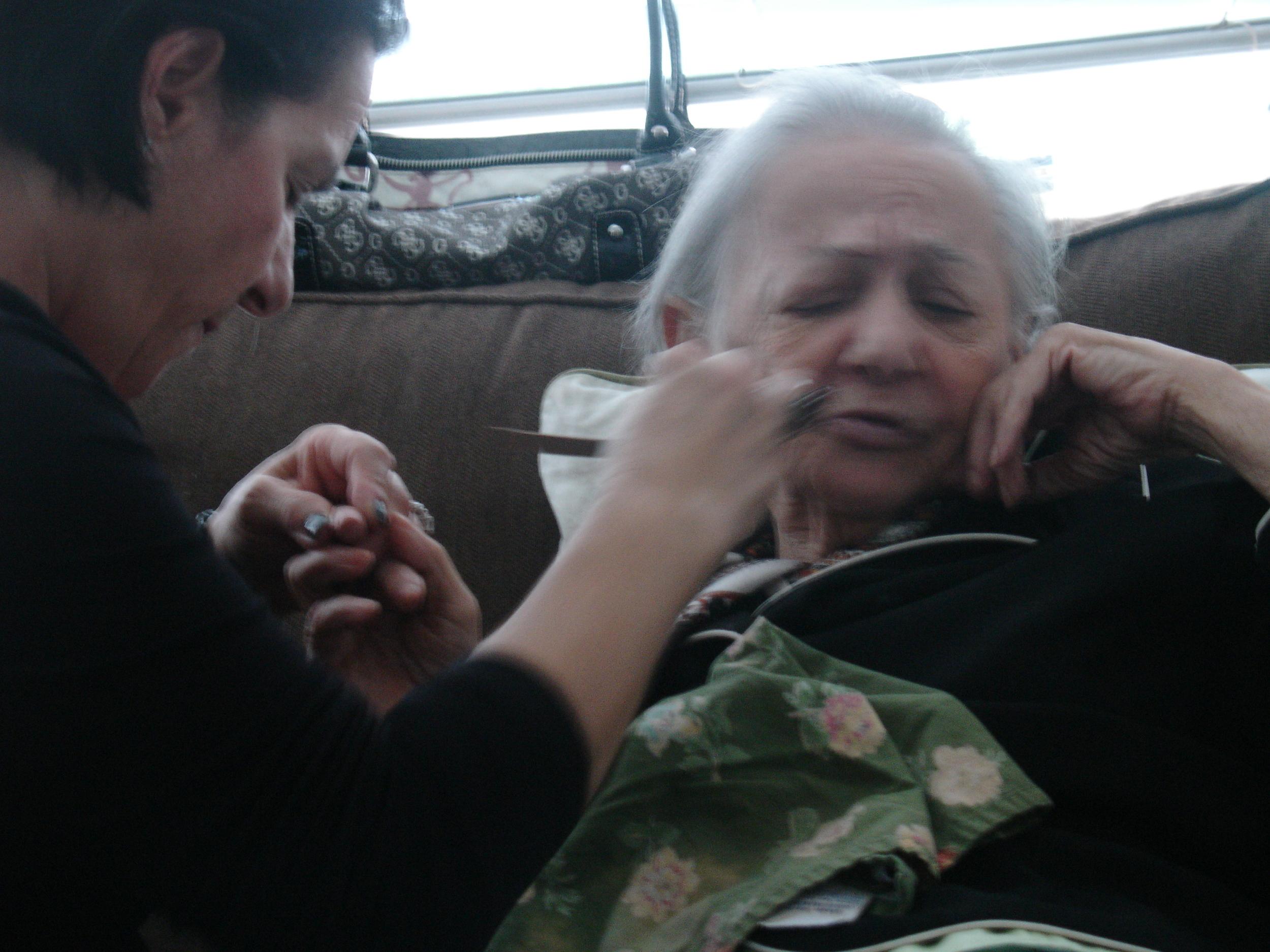 Retrato de familia. 2009