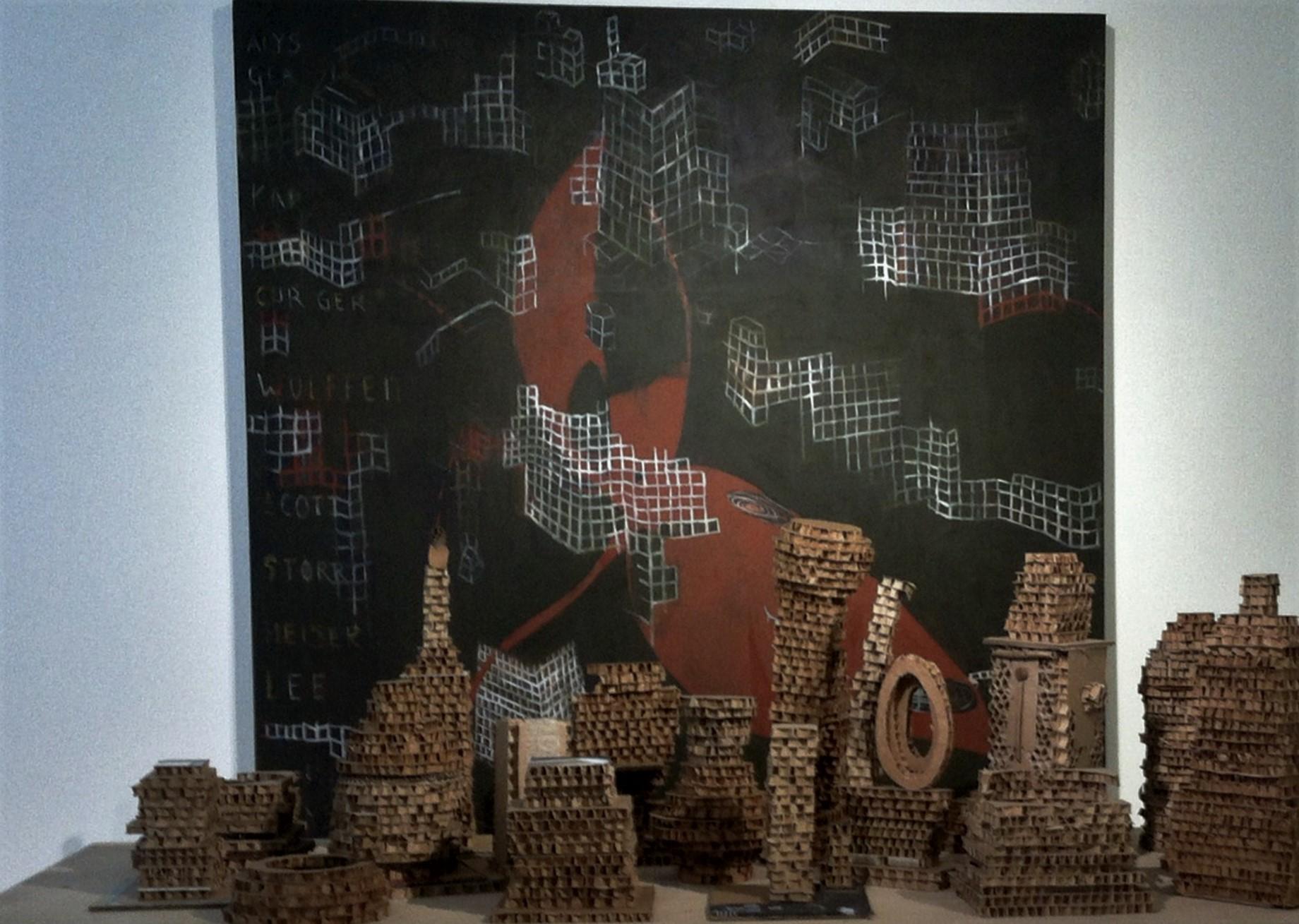 Installation MDC Art And Design Museum  Cintas Fellowship Exhibition 2012.jpg