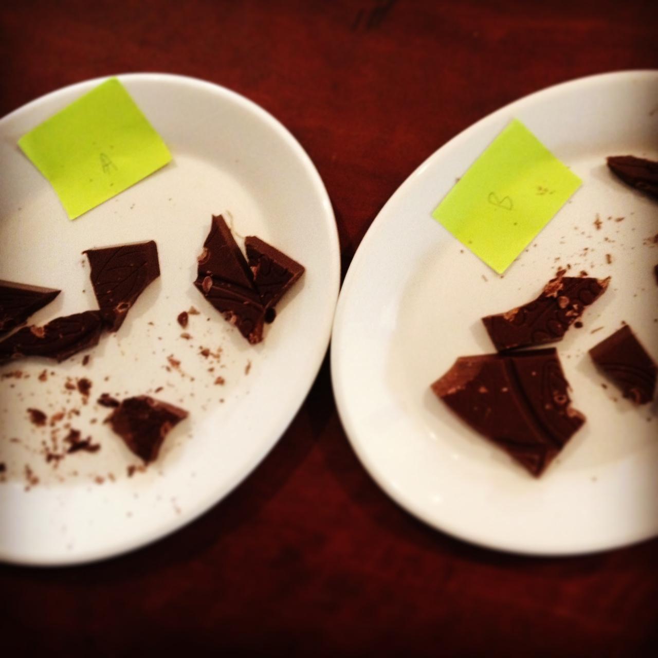 Fancy a taste of Chocolate 'B'?