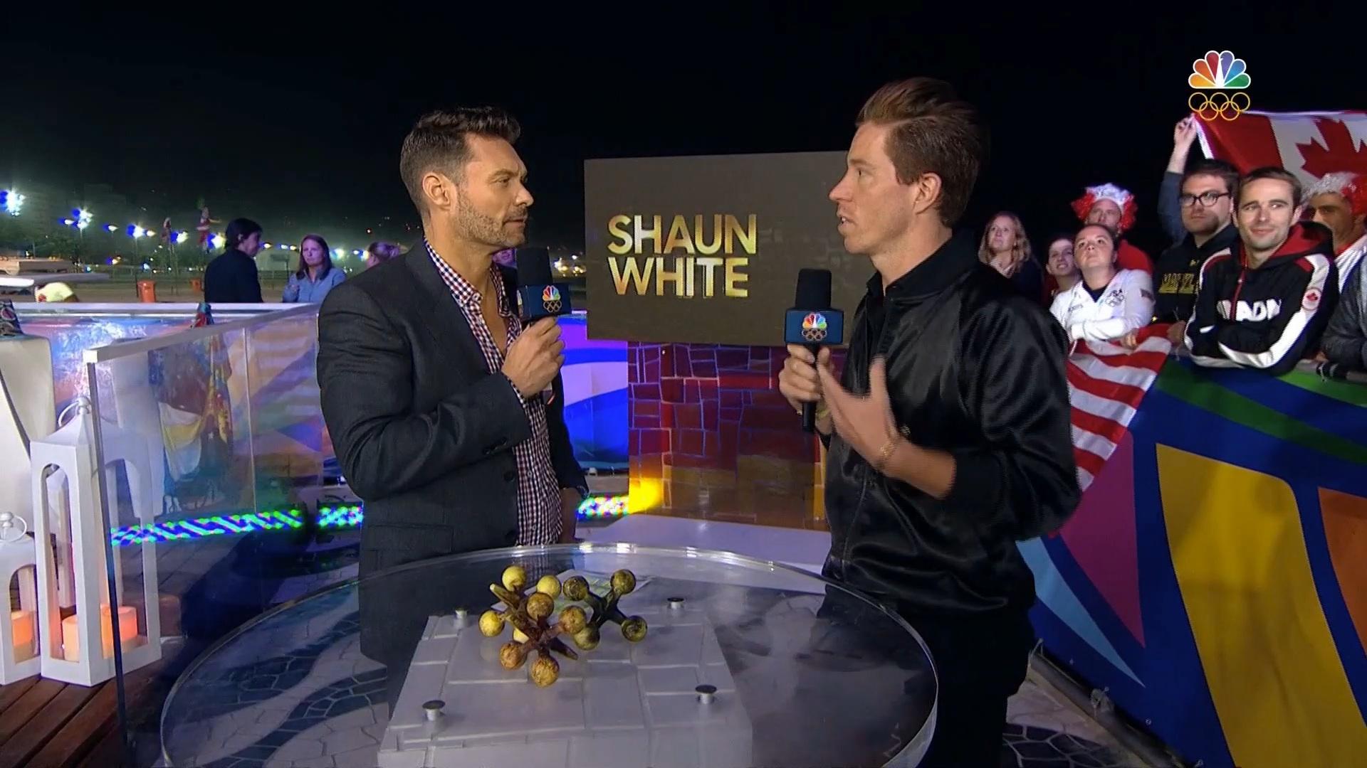 broadcast design | Olympic Late Night | jonberrydesign