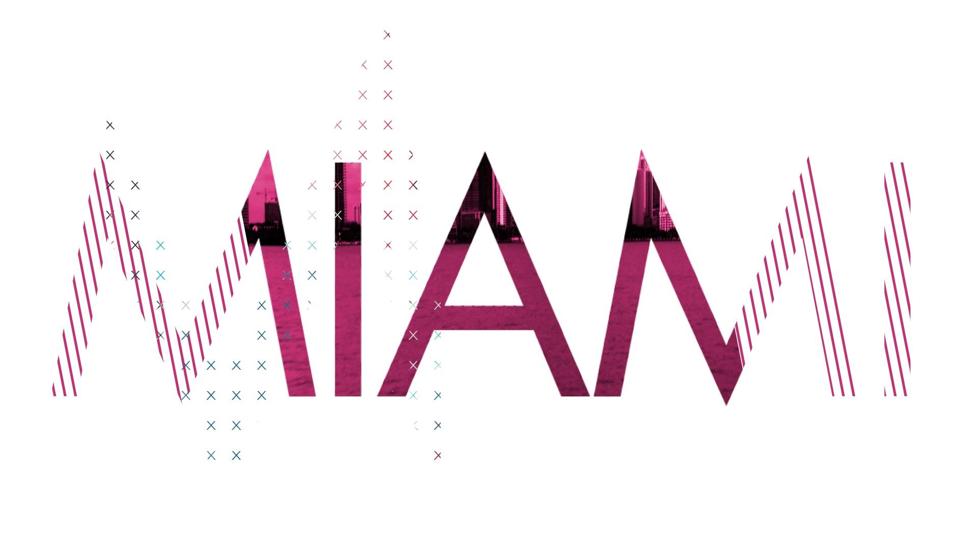 promo motion graphics | WAGS Miami | jonberrydesign
