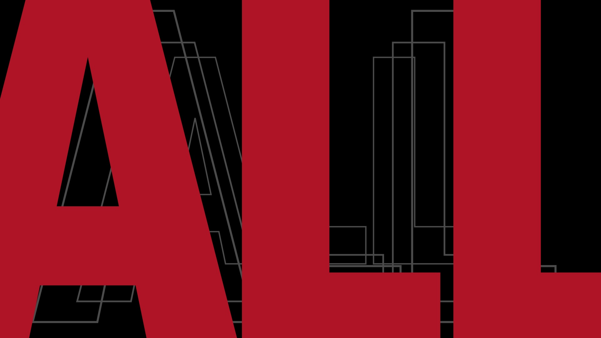 tv promo graphics   We Are Red Carpet   jonberrydesign