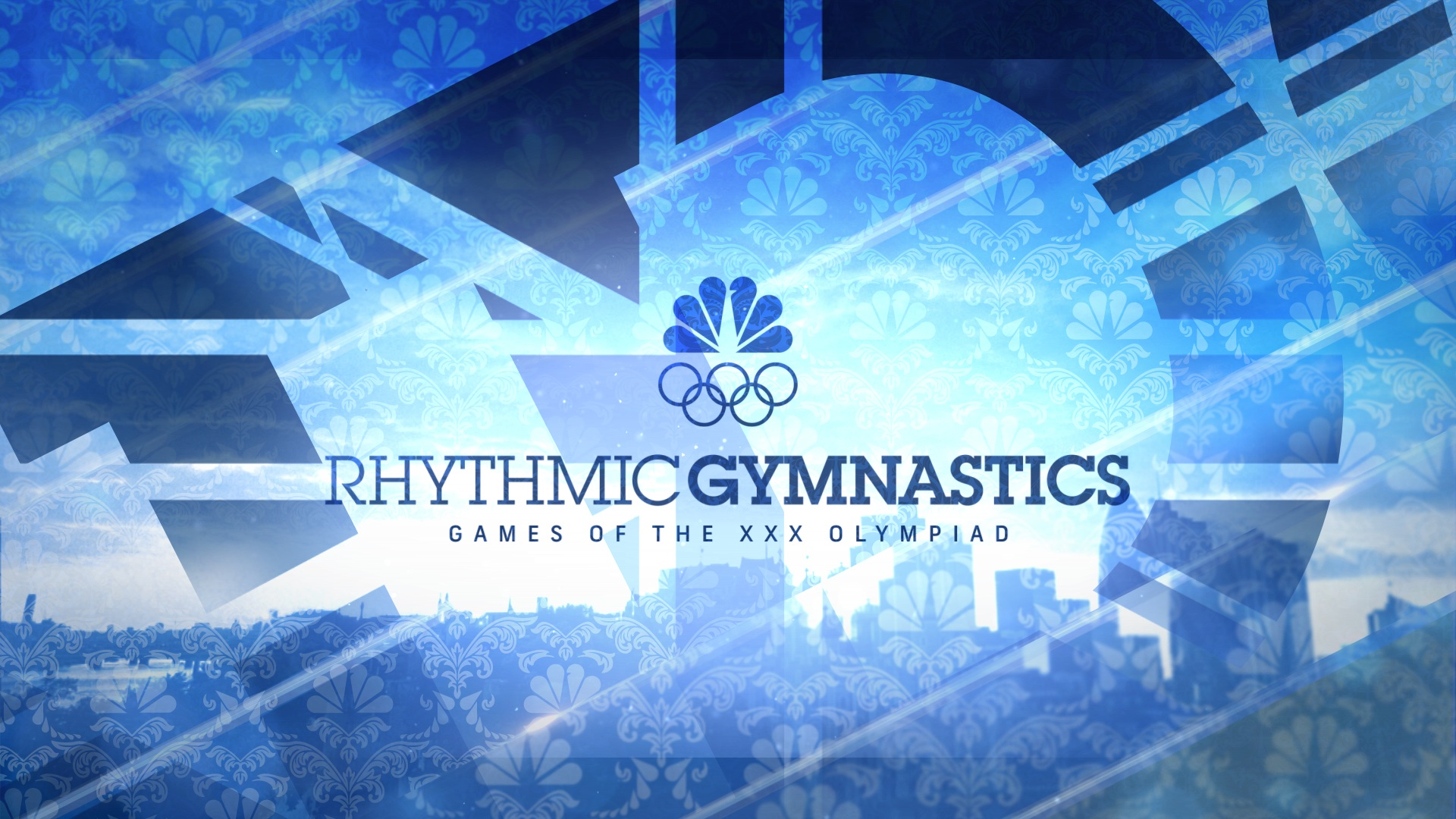 tv graphics, broadcast design | London 2012 Olympics | jonberrydesign