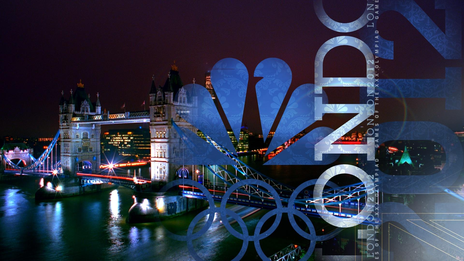motion graphic design studio jonberrydesign | London 2012 Olympics