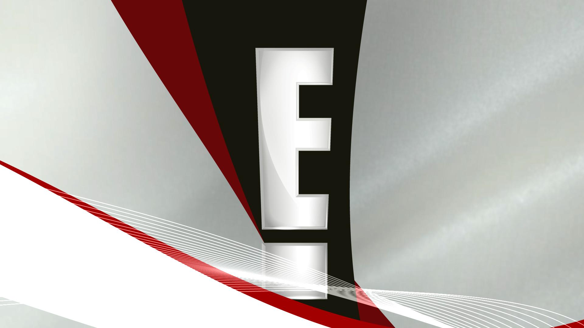 live tv broadcast design | Live from the Red Carpet | jonberrydesign