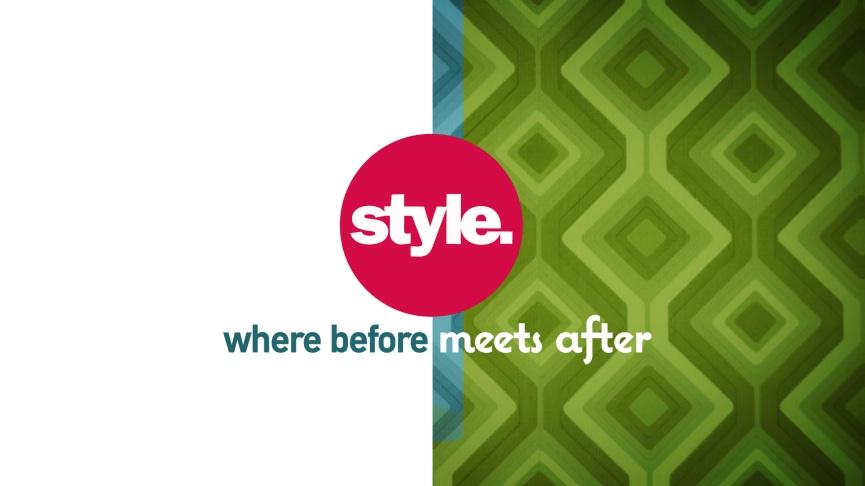 broadcast design | Style Network | jonberrydesign