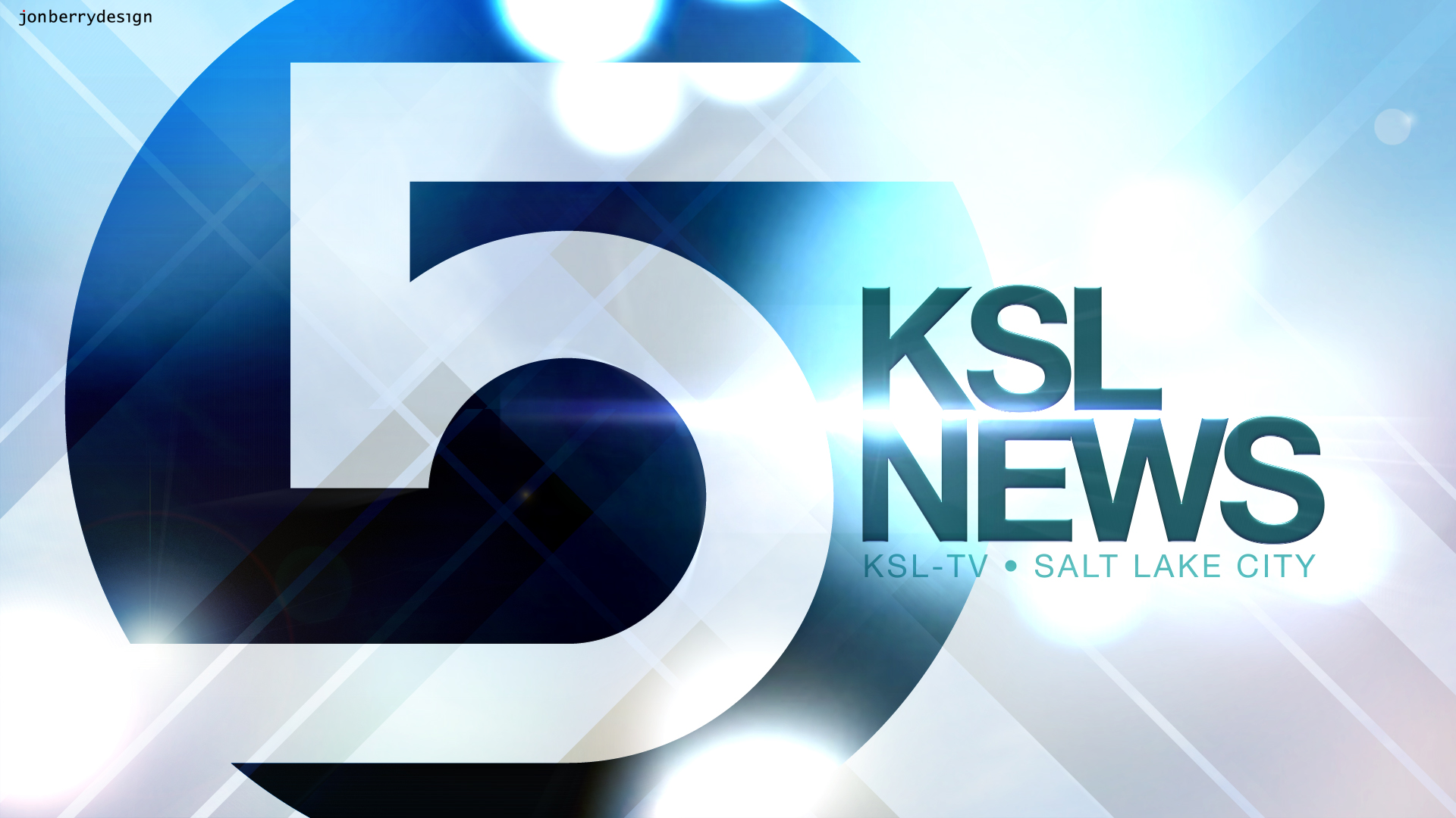 news open design | KSL-TV