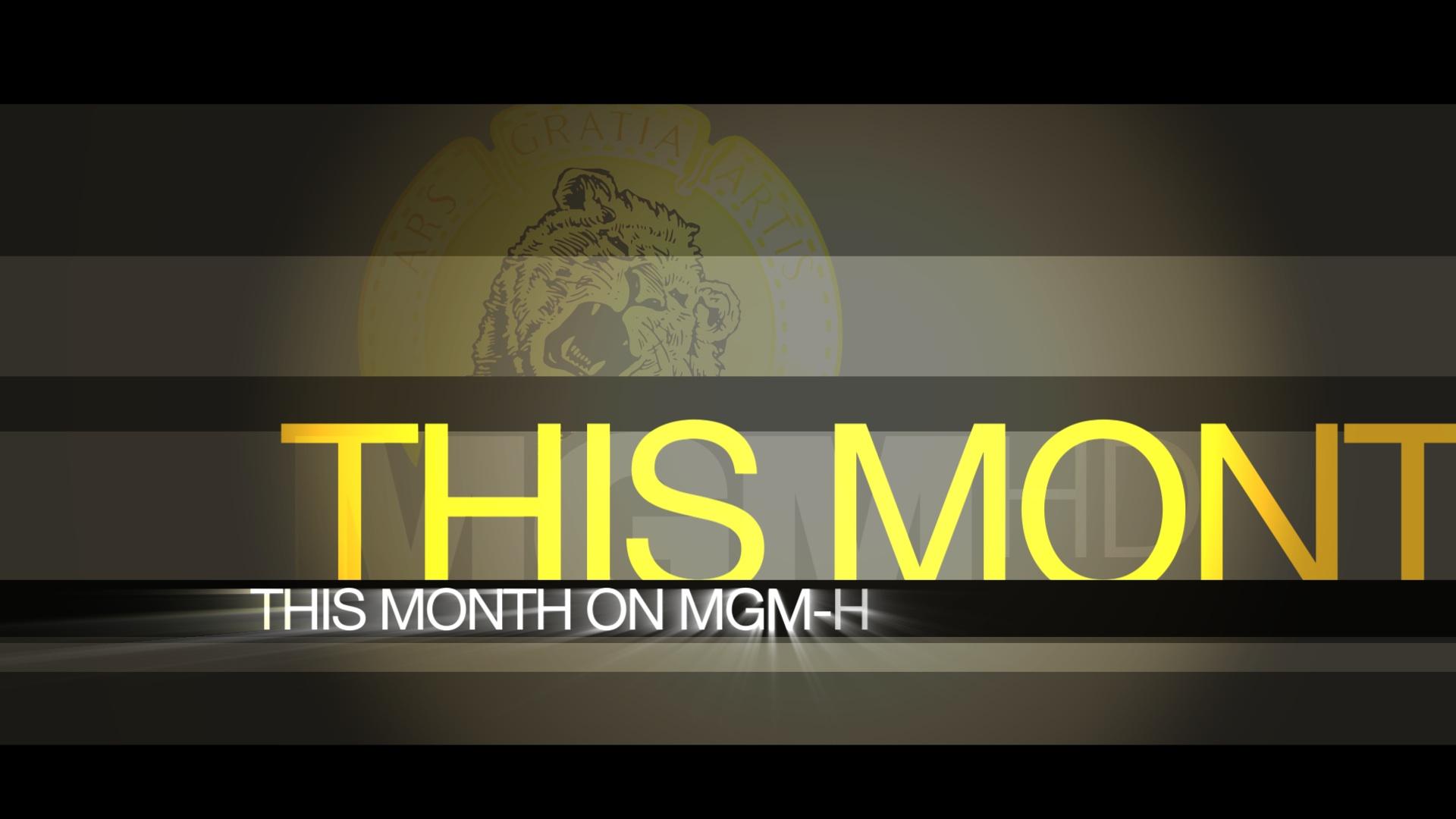 PANELS - MGM-HD
