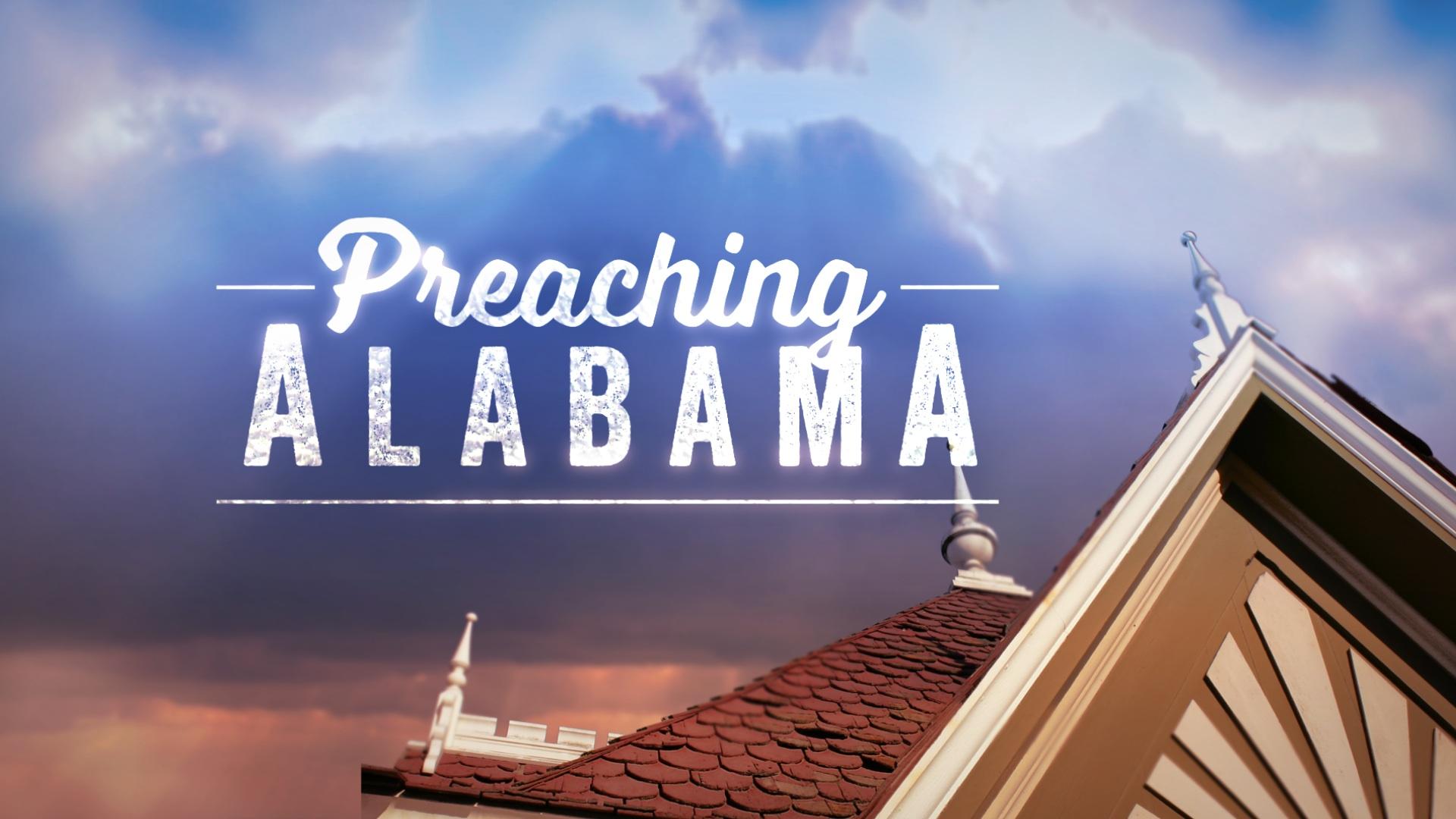PREACHING ALABAMA - TLC | RYAN SEACREST PRODUCTIONS
