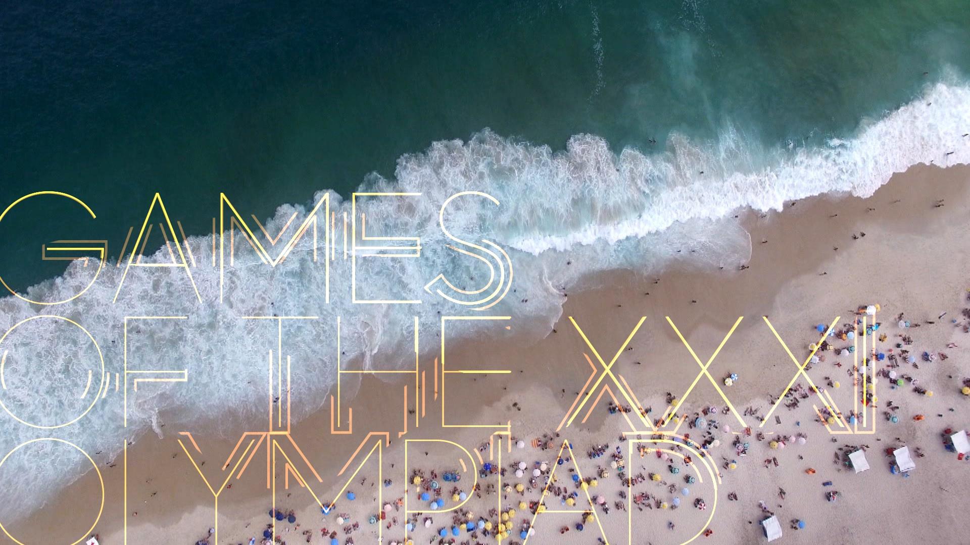 GAMES OF THE XXXI OLYMPIAD - NBC SPORTS & OLYMPICS