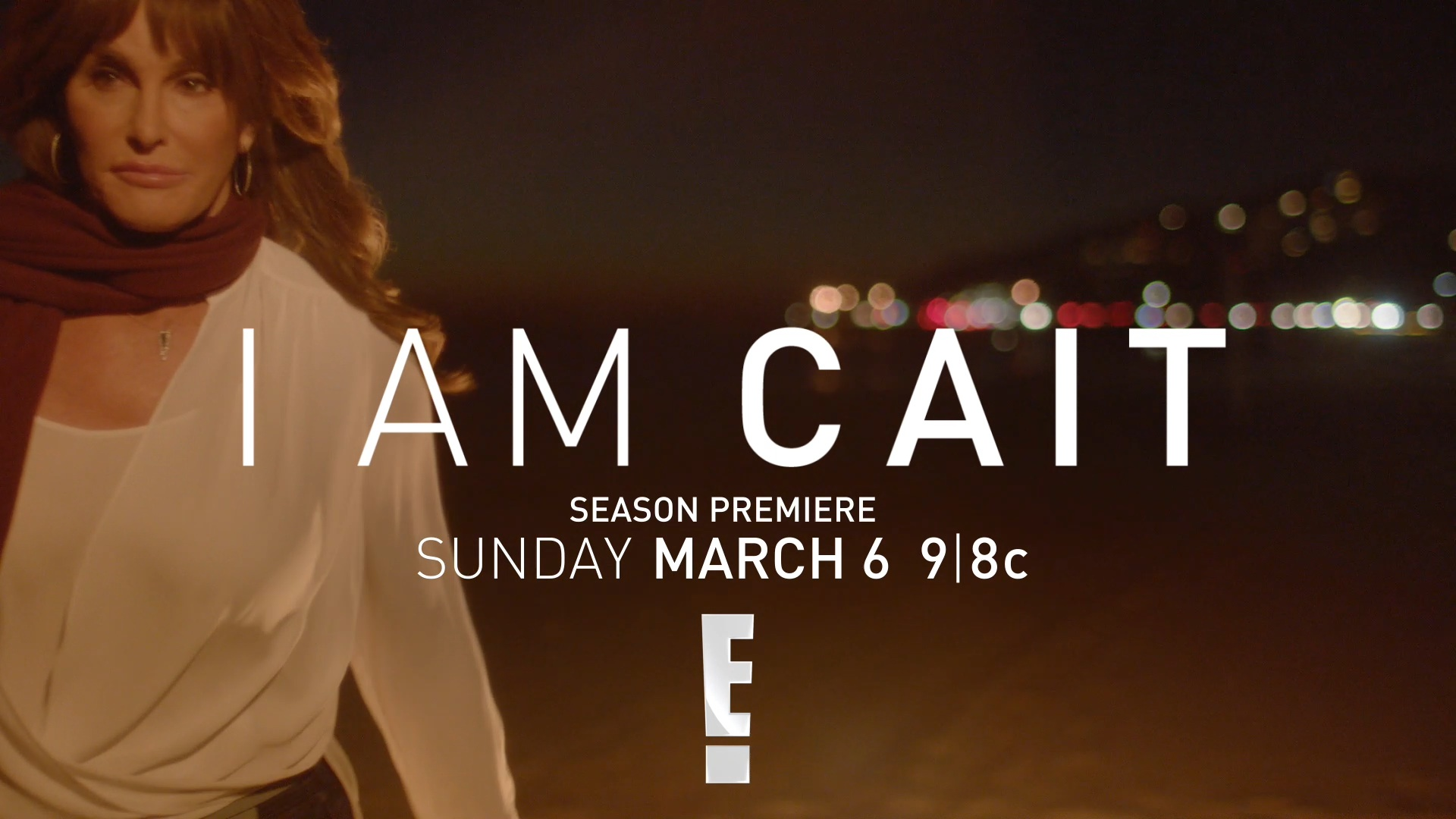 motion graphic design studio jonberrydesign | I am Cait promo graphics