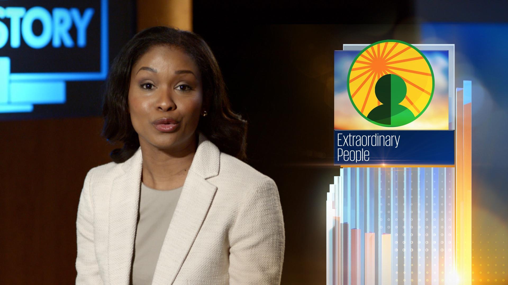 sports news design for corporate video | Spot the Story | jonberrydesign