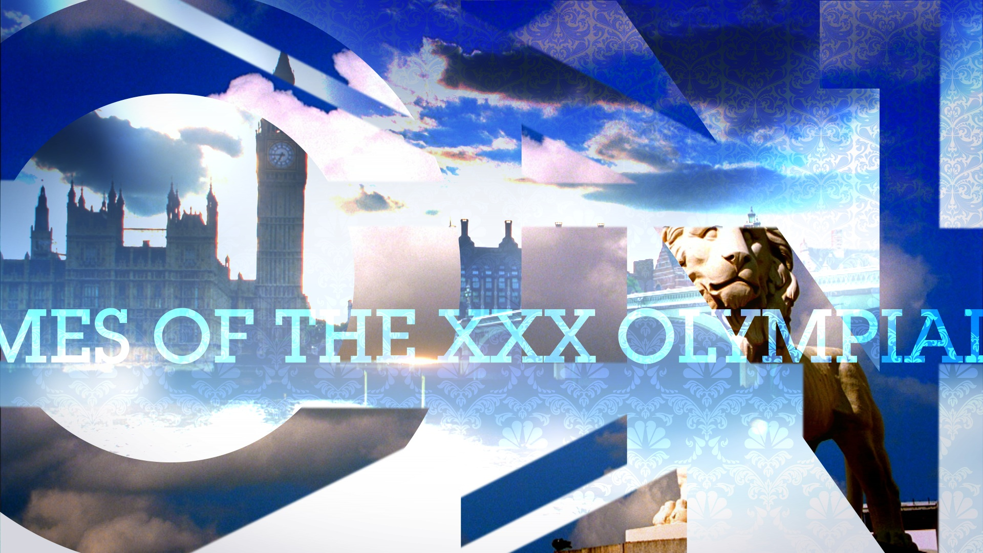 Games of the XXX Olympiad - NBC SPORTS & OLYMPICS