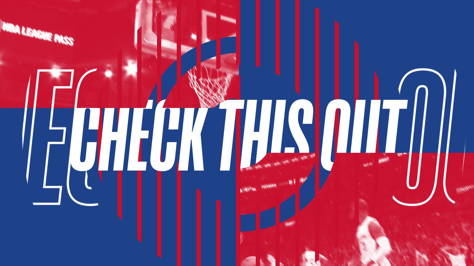 sports motion graphics | NBA Identified | jonberrydesign